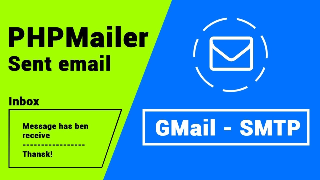 ejemplo phpmailer
