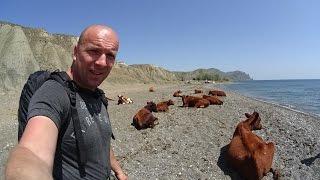 Discovery Chаnnel Крым.Лисья бухта