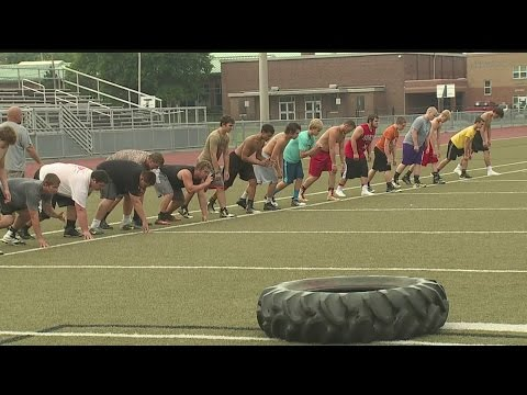 East Palestine Football Preview