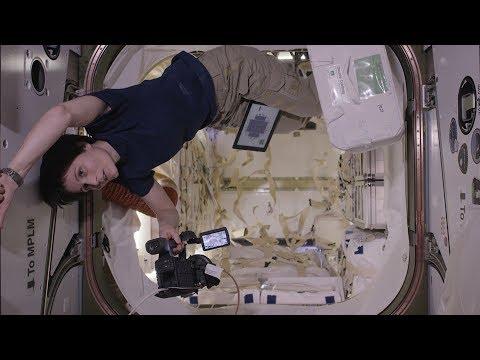 Transforming Human Spaceflight