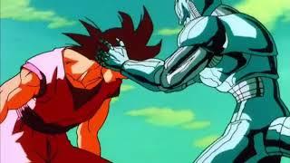 Dragon Ball Z - Goku (Base) Vs Meta Cooler (Japanese)