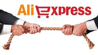 Спор против ALIExspress - Товар НЕ получен в срок(, 2016-02-05T00:18:05.000Z)