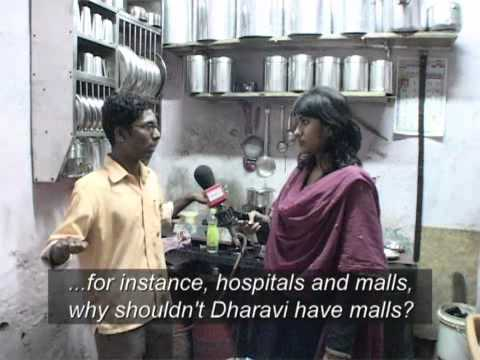 Dharavi: Reaching for the sky