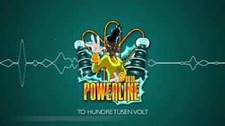 Powerline 2015 - Solguden & Mannen