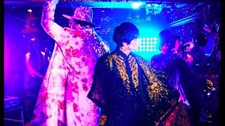 """ぼくのりりっくのぼうよみ - 「罠 featuring SOIL&""""PIMP""""SESSIONS」ミュージックビデオ"""