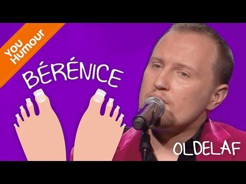 OLDELAF - Bérénice