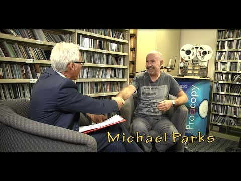The Profile Ep 12 Michael Parks chats with Gary Dunn