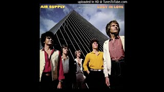 Air Supply - 09. I Can't Get Excited