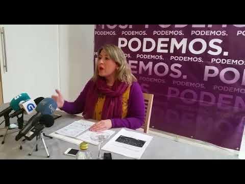 Carmen Santos habla de caza de bruxas por el caso Quinteiro