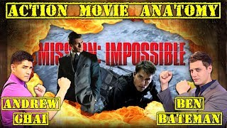 Mission: Impossible (1996) | Action Movie Anatomy