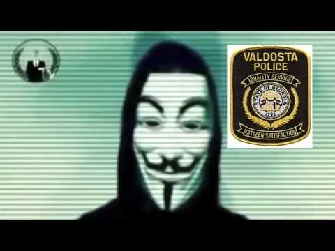 Anonymous exposes Kendrick Johnson conspiracy - #OpTitleTown HD