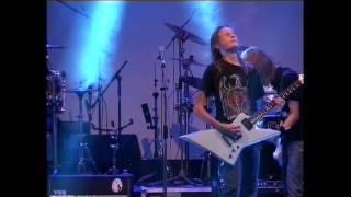 Metallica Seek and Destroy Band cover Rock Heroes Live At Žalska Noč