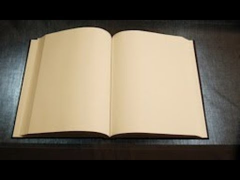 Special 2K18 Reading - Binding (UNCUT)