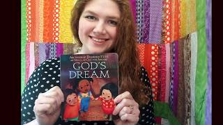 Story time with Ms. Meredith - God's Dream