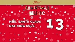 Nat King Cole - Mrs. Santa Claus