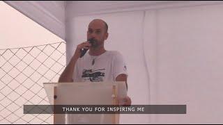 Casson at Dia del Mar Peruano, 2020 (Spanish with English subtitles)