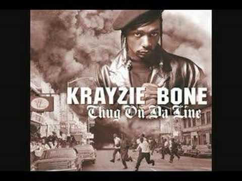Krayzie Bone- Ya'll Don't Know Me
