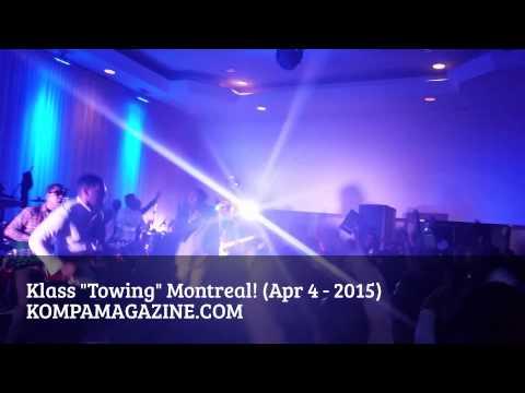 "Klass ""Towing"" Montreal! (Apr 4 - 2015)"