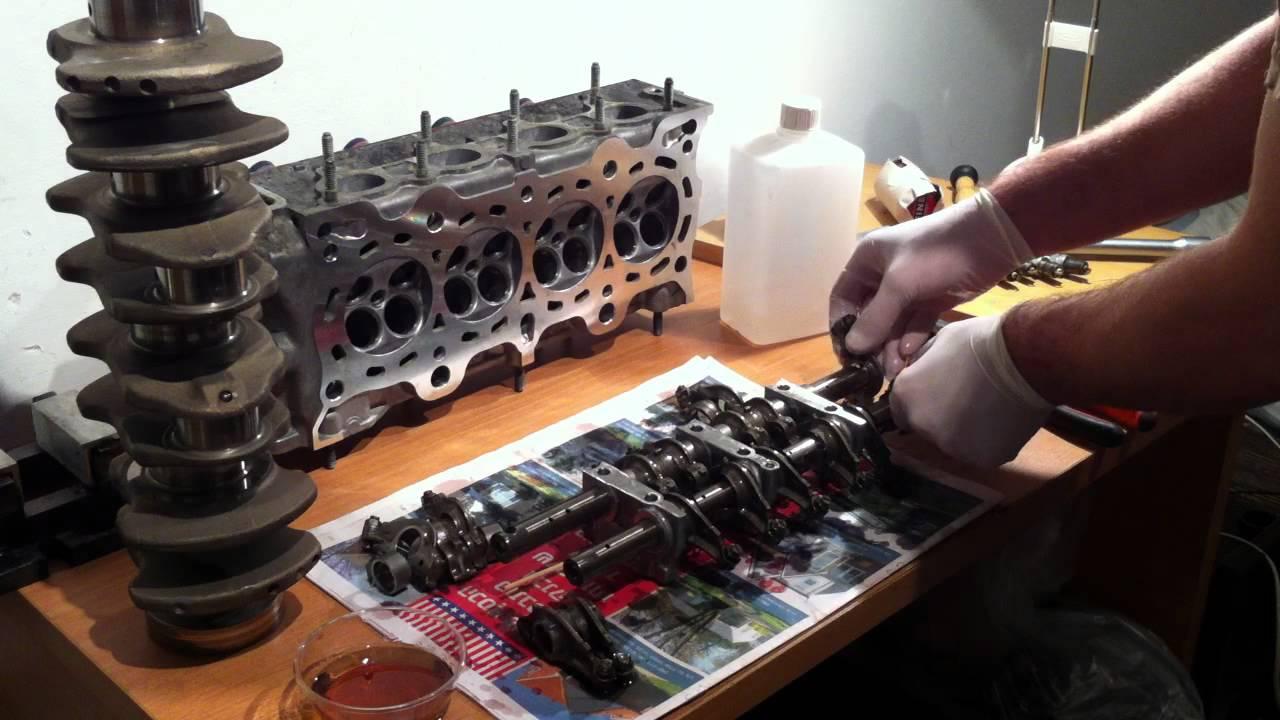 d16z6 replace rocker arm assembly