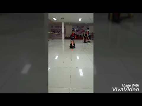 Kiandra Rhayie Dhiefa - Bogor Inline Skates Club