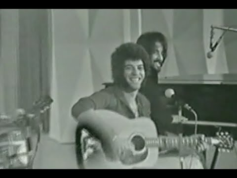 Mungo Jerry - In The Summertime TV Show Raiuno Italia 1970