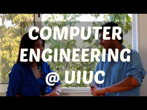 Computer Engineering Experience at UIUC #Chet Chat