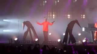 Pet Shop Boys Electric 2014 in Malaysia - Go West and Vocal  [More Complete Version]