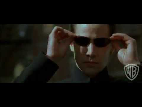 Trailer do filme Matrix Reloaded