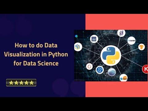 Data Visualization in Python