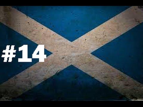 Medieval 2: Kingdoms: Britannia: Scotland #14 - Capture Nottingham!
