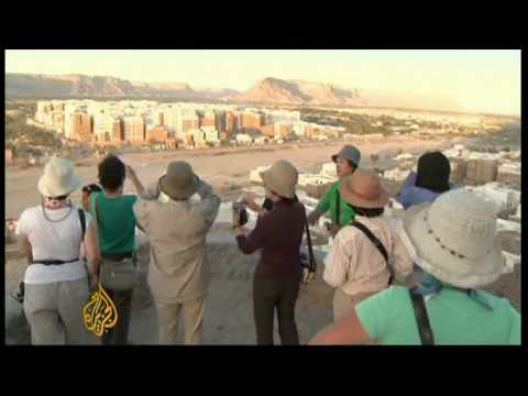 Yemen's wars fail to stop tourists