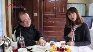 """难忘中国情——残留邦人系列报道:留着日本血液的""""中国人"""""""