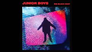 Junior Boys - Over It