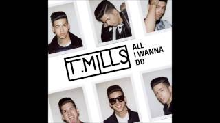 T. Mills - somebody to miss you