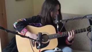 "Ruby ""Trippin"" - Toronto Acoustic Sessions: Johnnyland Miniseries"