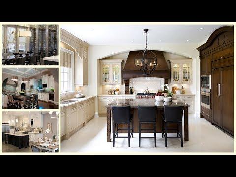 25+ Best Transitional kitchen design ideas p2