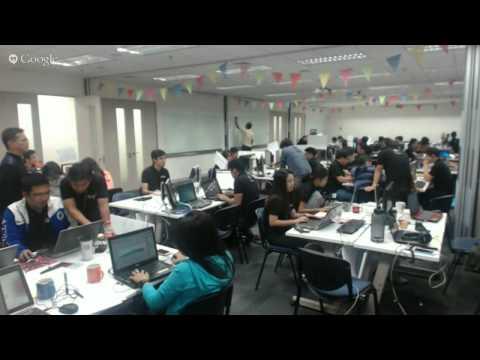 Manila Hackathon 2015
