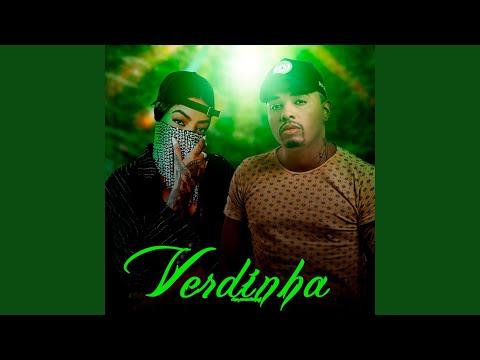 Verdinha Brega Funk Remix