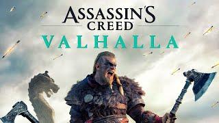 Assassin's Creed Valhalla: новый ПАРКУР, рыбалка, история СКРЫТОГО КЛИНКА (Новые подробности)