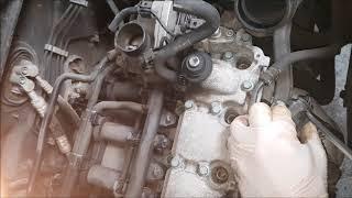 VW POLO SERVICE