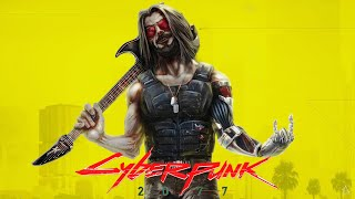 CYBERPUNK 2077 - All Trailers 2012-2020 (in chronological order)
