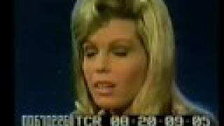Watch Nancy Sinatra My Buddy video