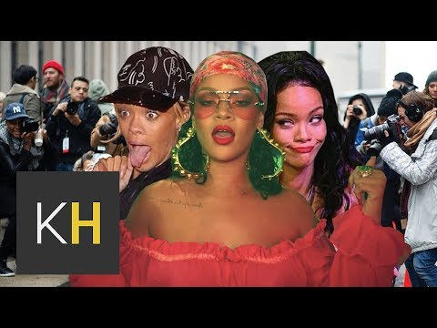 Rihanna's most savage moments that proves she's the bigg