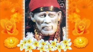 Shirdi Sai Baba - Om Shri Sainathaya Namaha (Mandir Chant)