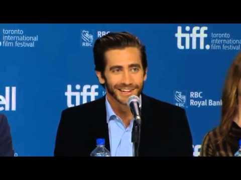 'Prisoners' Press Conference (2013 Toronto Film Festival)
