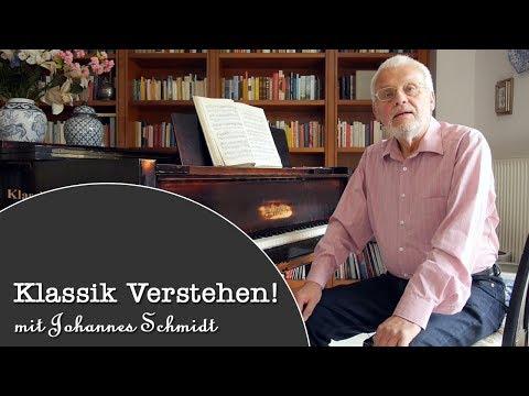 W. A. Mozart, Klaviersonate C-Moll, KV 457, 1. Satz (Folge 2)