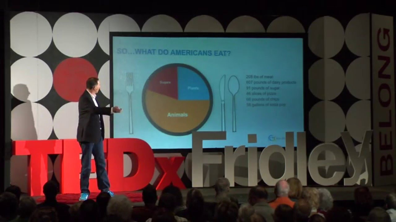"""Your Personal """"Blue Zone"""" 