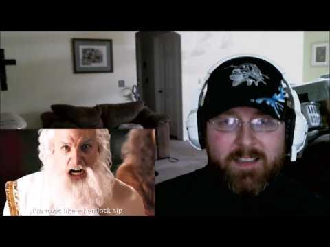 Eastern Philosophers vs Western Philosophers. - Reaction
