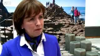 Diane Dodds Hosts NI Expo in European Parliament