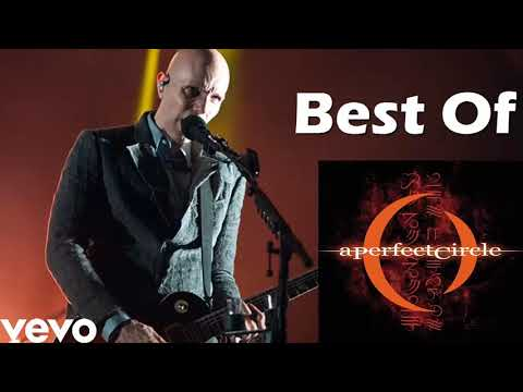 A Perfect Circle  Best Of A Perfect Circle Full Album  Acoustic Songs